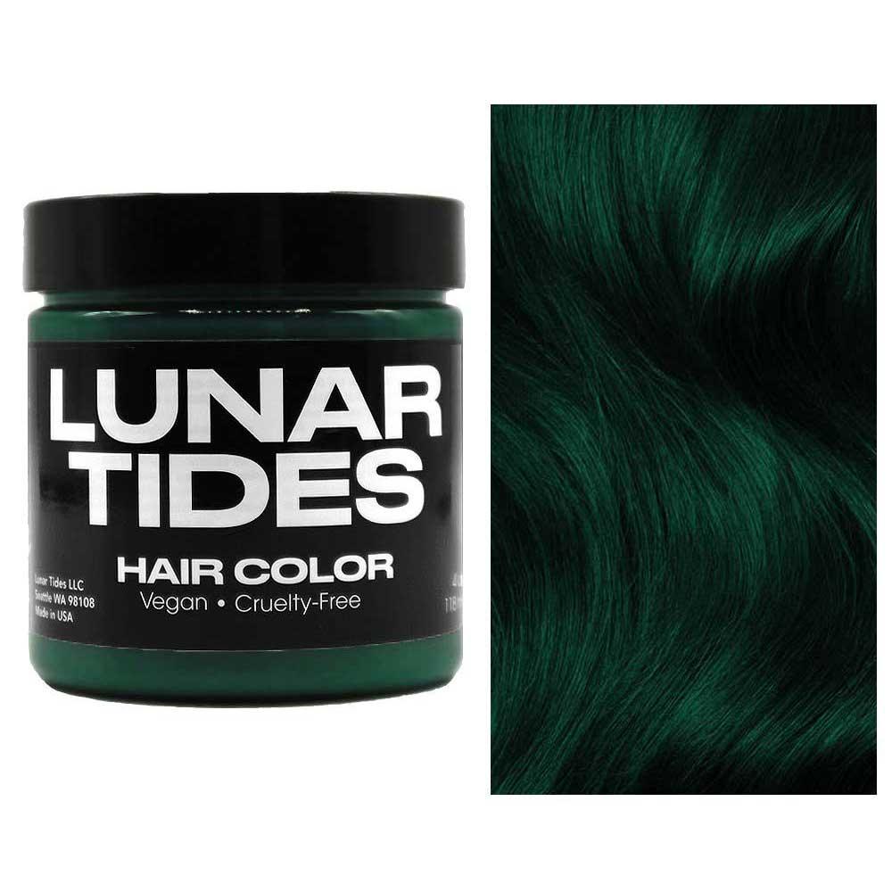 Juniper Green, semi permanent hair dye g