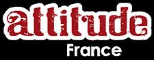 Attitude France logo